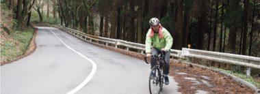 自転車の旅(佐賀~東京編)